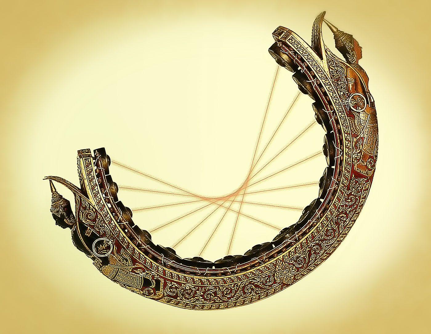 Narayan harp